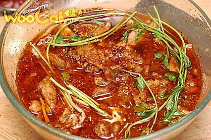 水煮肉片的做法
