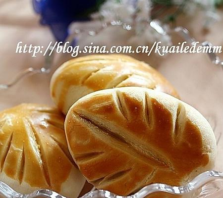 美丽厨娘-无糖莲蓉酥(另附莲蓉馅做法)的做法