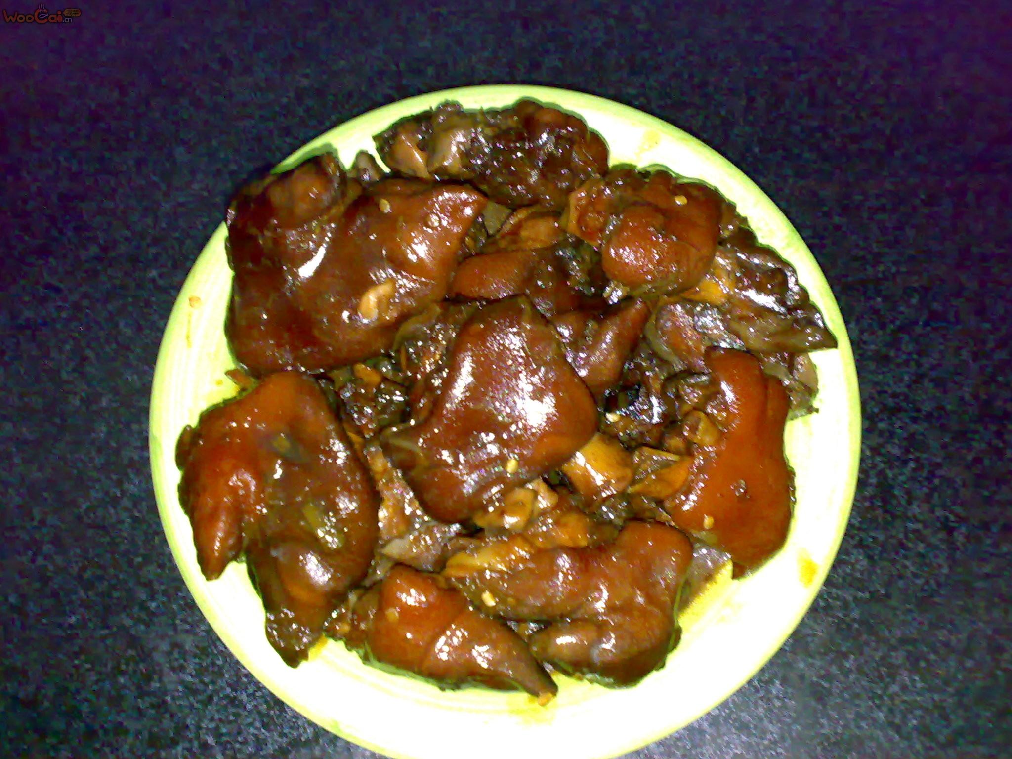红烧猪手的做法_【图解】红烧猪手怎么做如何做好吃