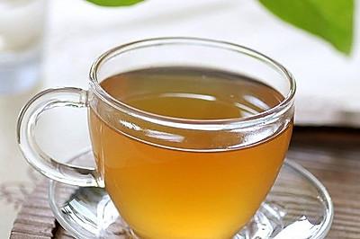 黄芪大枣茶