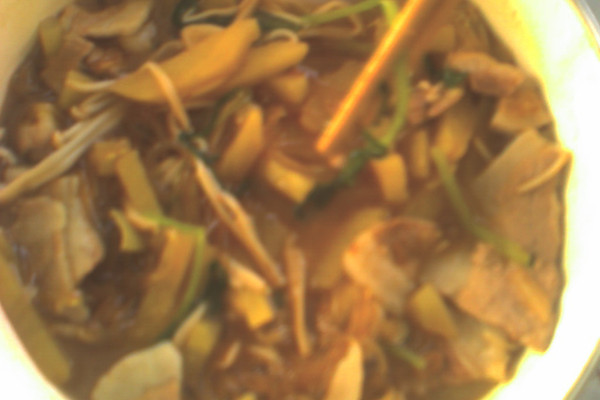 家常酱汤的做法