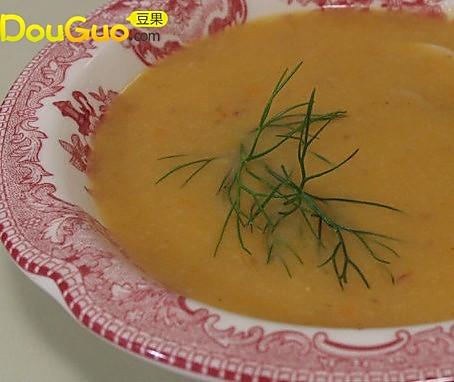 蘑菇土豆浓汤的做法