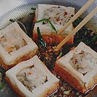 酿豆腐的做法图解8