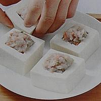 酿豆腐的做法图解4