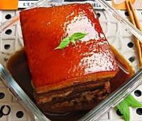 东坡肉的做法图解10