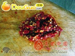 鱼香肉丝的做法 鱼香肉丝怎么做好吃 杨正欣分享的鱼香肉...
