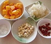 木瓜银耳汤的做法图解3