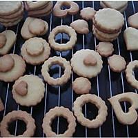 维也纳饼干的做法图解9
