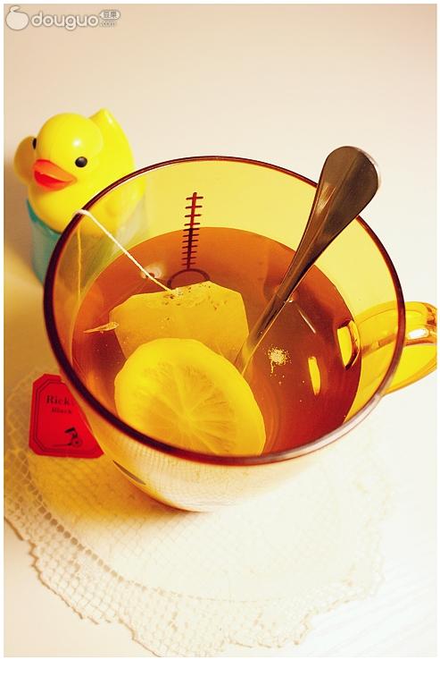 蜂蜜腌柠檬的做法步骤