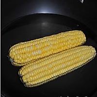 黄金玉米烙的做法图解1