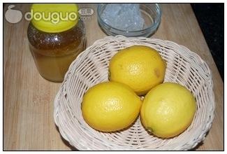 檸檬蜂蜜茶&檸檬醬的做法_【圖解】檸檬蜂蜜茶&檸檬 ...