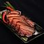 松桂坊 五花腊肉500g/袋 烟熏腊肉  小图2