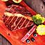 西厨贝可 澳洲菲力牛排10片装 1500g 含黑椒黄油刀叉 小图3